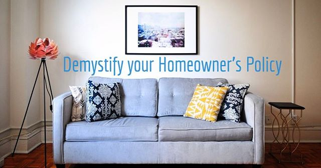 #TGIF Confused by terms in your #homeowners #policy? Get a #free helpful download here: http://stroupinsurance.com/homeowners-policy-understood #heyinsurancelady #ruthstroup🚗 #home insurance #farmersagent #Oakland #Berkeley