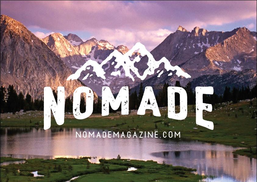 Nomade Magazine