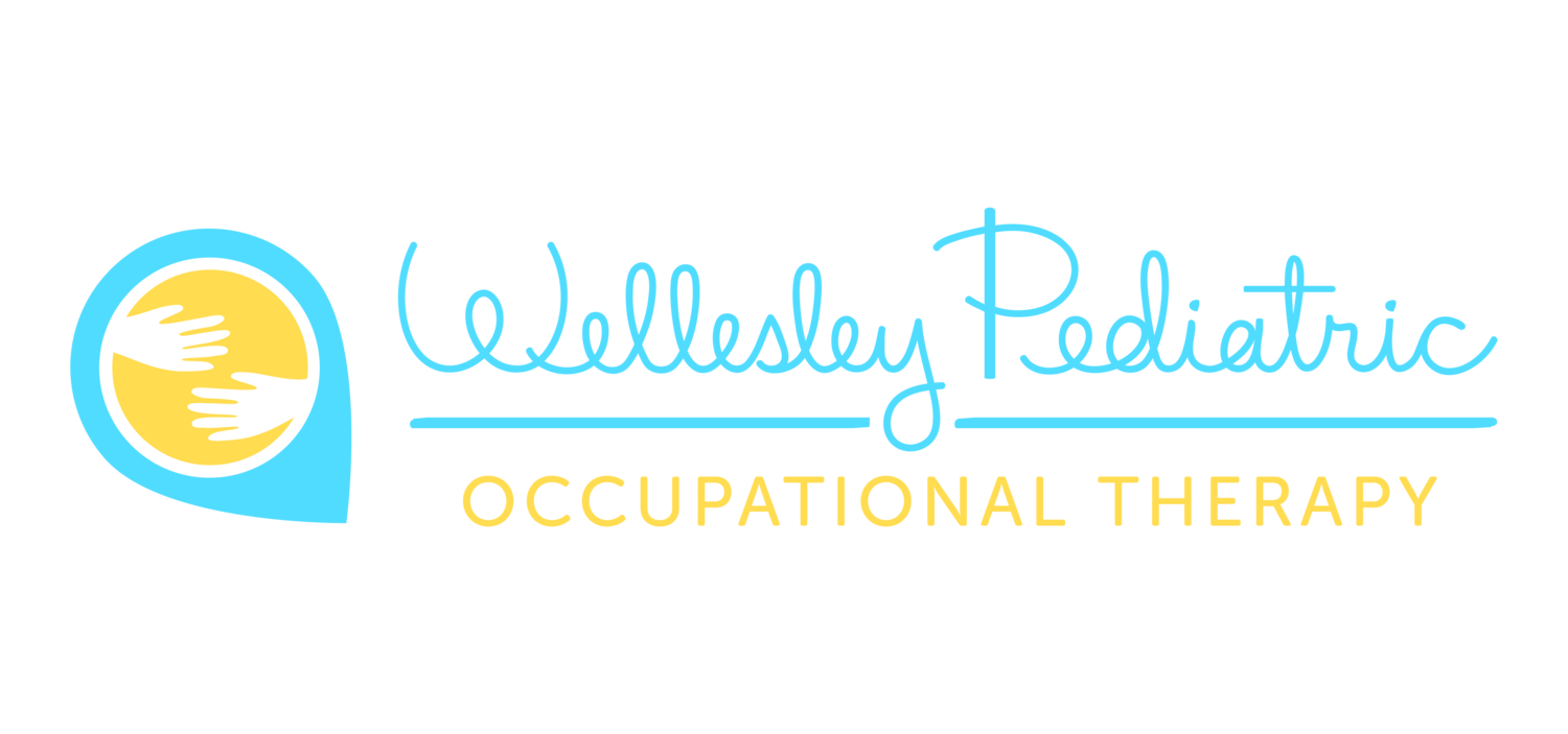 Wellesley Pediatric Occupational Therapy