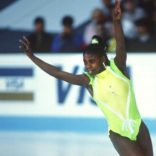 Surya Bonaly and the battle for body acceptance on  ESPNW .