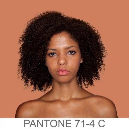 """""""Pantone 71-4c"""" at Winter Tangerine Review."""