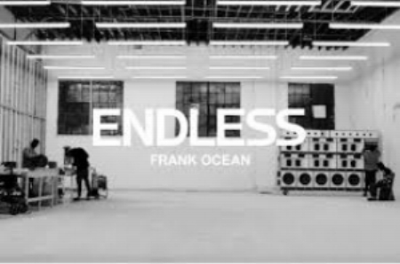 When Frank Ocean's visual album Endless unexpectedly dropped in the twilight hours of August 19th, 2016, Salon reached out to me for an up-to-the minute contextual analysis of the Ocean's reemergence after a five-year hiatus (Spoiler alert: I weave digital culture into Foucault's Panopticon.).
