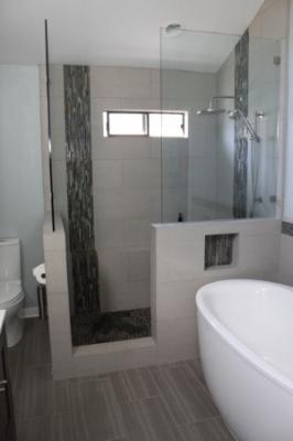 Elegant Bathroom Makeover