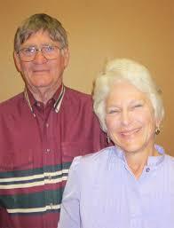 Round Cuers Bob and Lynn Van Atta