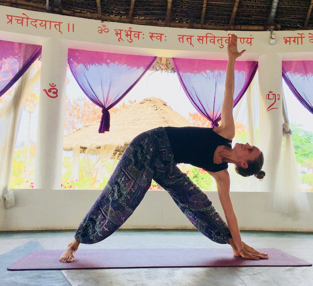 Trikonasana at Ashok Tree.jpg