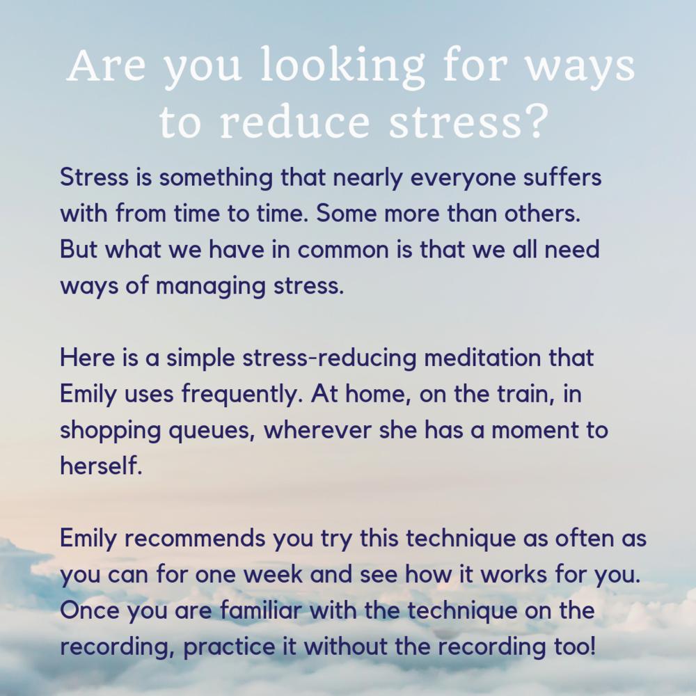 Meditation to reduce stress blurb.png