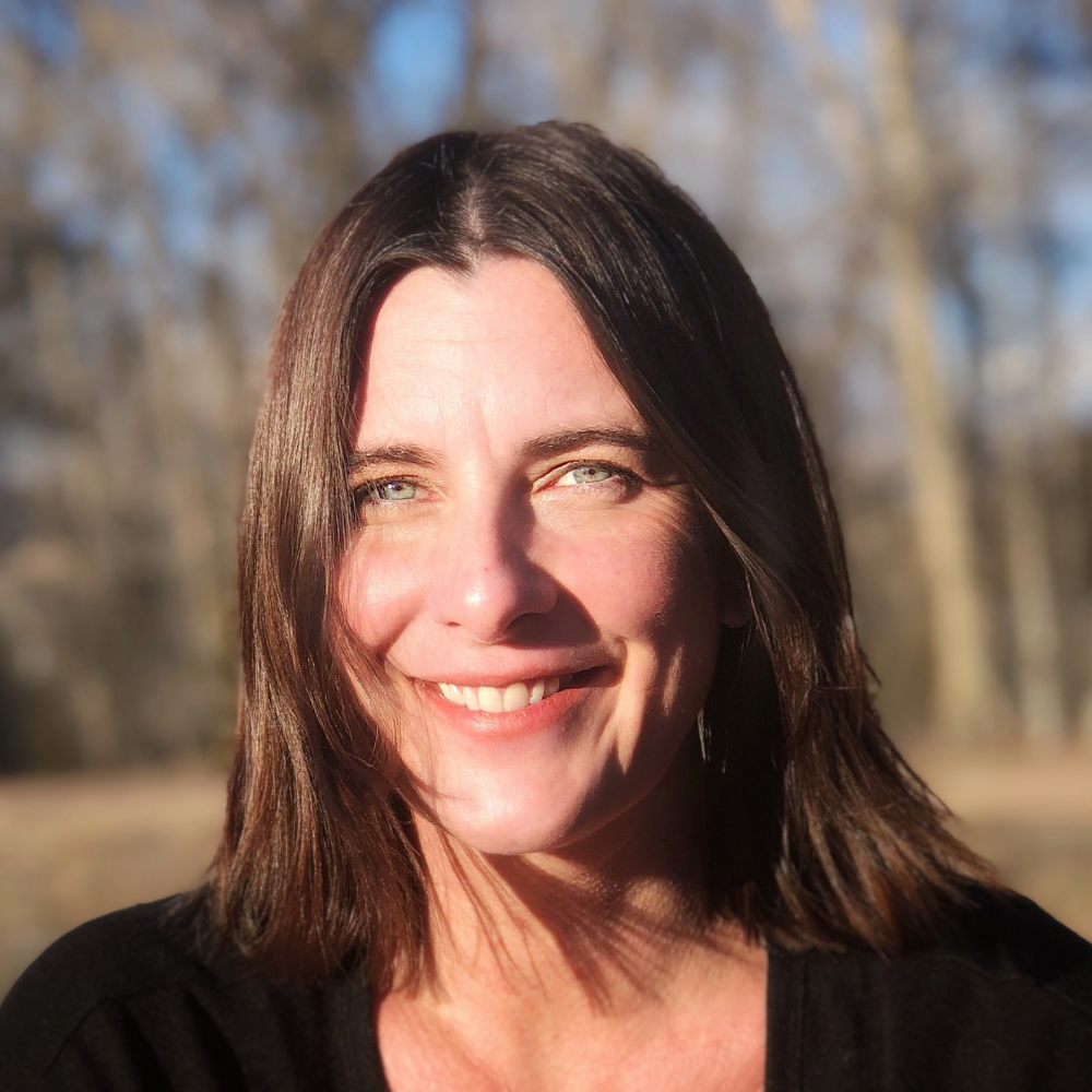Adrienne Sloan, Ancestral Healing Practitioner, Santa Fe, New Mexico