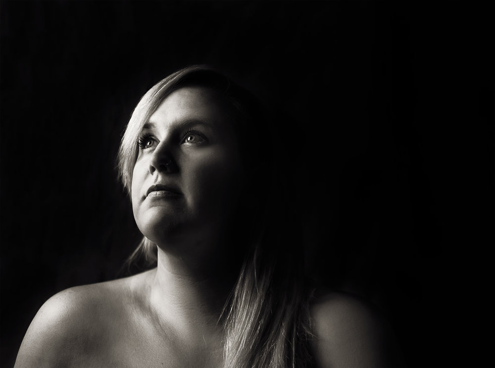 Lancaster county boudoir photographer