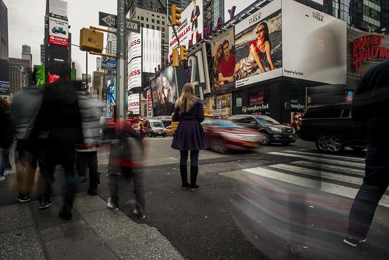 NYC, NY