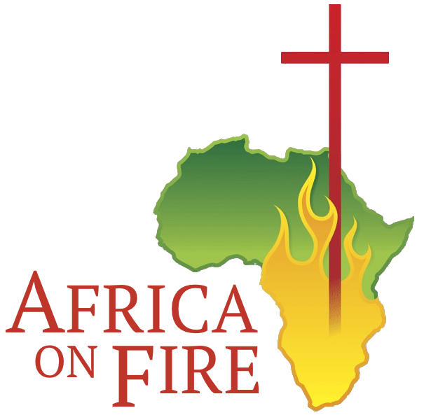 Africa On Fire