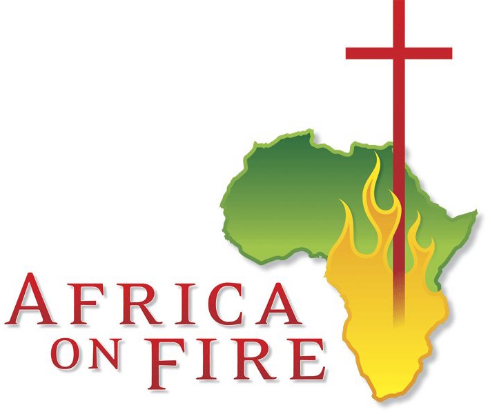 Africa On Fire Ministries - Mozambique