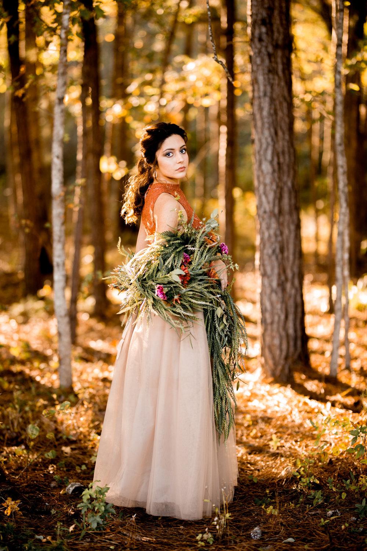 Christina Paz Photography - Ella Styled Shoot - Woods -3.jpg