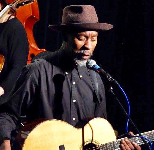 Reggie Garrett