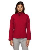 Double Lined Fleece Jacket