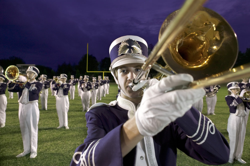 NEED MONEY TO FUND YOUR SCHOOL BAND?    WE CAN HELP WITH THAT
