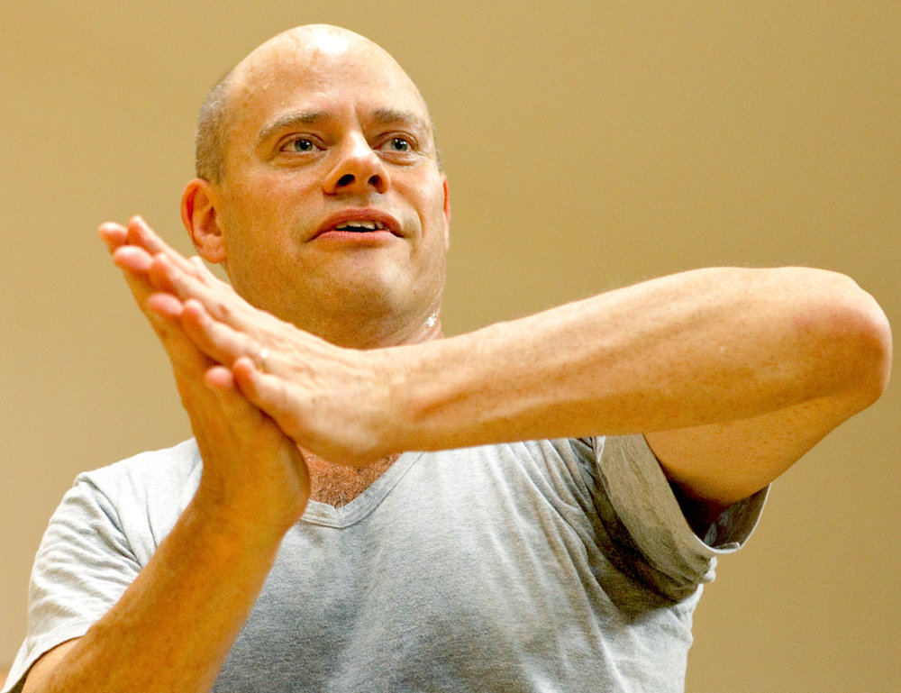 "Martin Keogh - Martin Keogh has taught and performed contact improvisation on six continents over thirty-seven years. For his contribution to the development of the form he is a Fulbright Senior Specialist and listed in Who's Who in the World. Martin spent time traveling to monasteries in Japan and Korea and was the director of the Empty Gate Zen Center in Berkeley before discovering the world of dance. He is the author of four books including the acclaimed: Hope Beneath Our Feet: Restoring Our Place in the Natural World.More info: www.martinkeogh.com ""My greatest sense of accomplishment comes from seeing students increase their capacity for sensation and risk—seeing them dance less with their ""ideal"" and more with their partner—and the profound gratification of introducing contact improvisation to those who then realize they have found the dance form they were seeking all their lives. I attempt to teach and model that the beauty and reach of our questions, in the end, determine the beauty and reach of our lives.""  Martin Keogh"