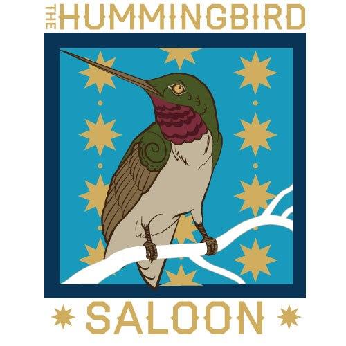 https://www.facebook.com/The-Hummingbird-Saloon-150012438486006/