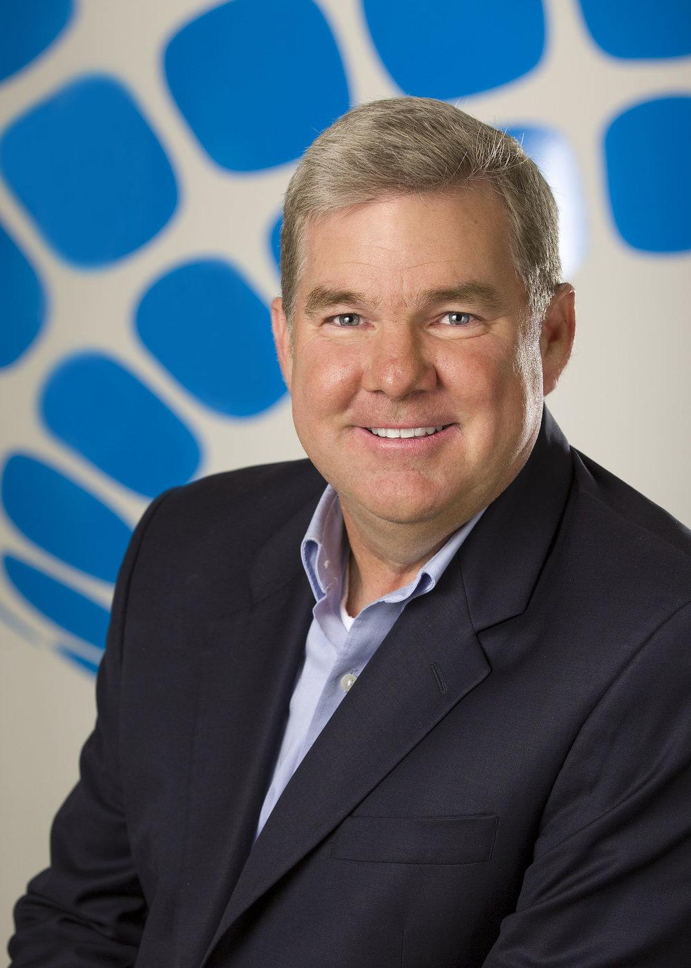 <b>Kevin Fitzgerald</b><br>VP Sales, Netsertive