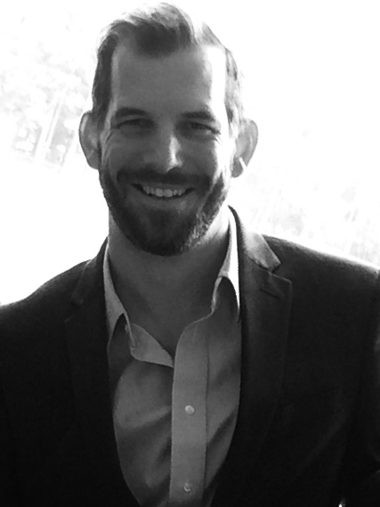 <b>Brad McGinity</b><br>VP Sales, 15Five