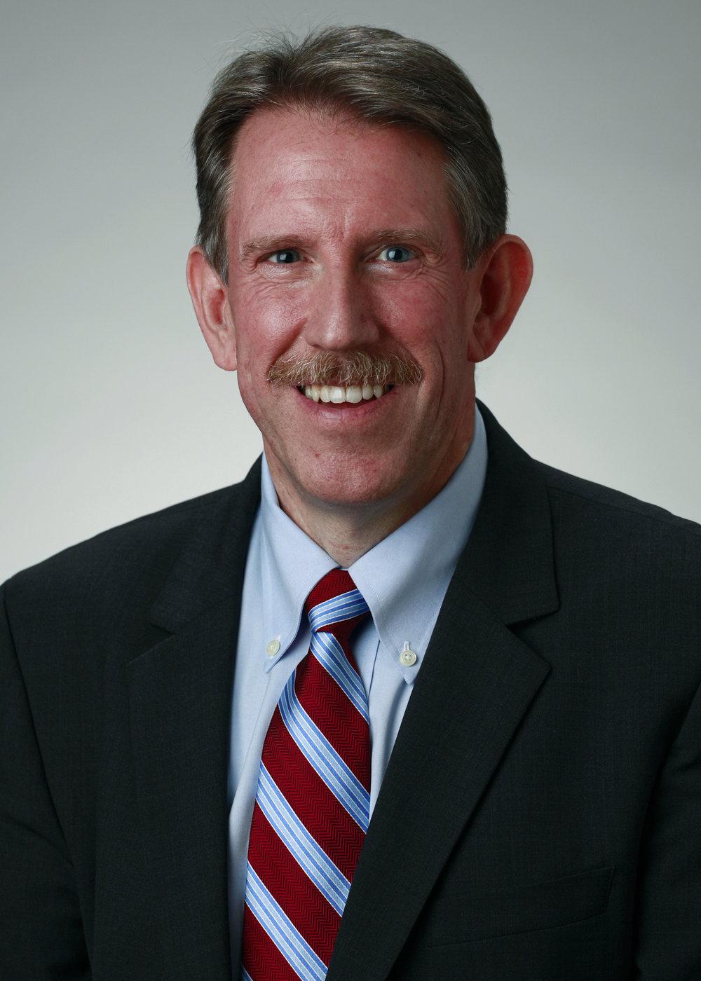 <b>Dave Roberts</b><br>Professor of Marketing, UNC Kenan-Flagler Business School