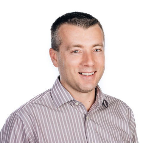 <b>Grant Kitching</b><br>Senior Director of Product Management, Citrix