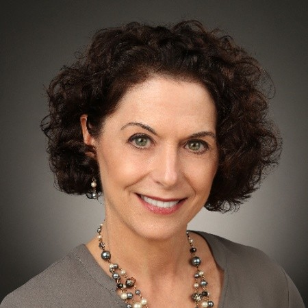 Carolyn Sparano, EVP, SolarWinds