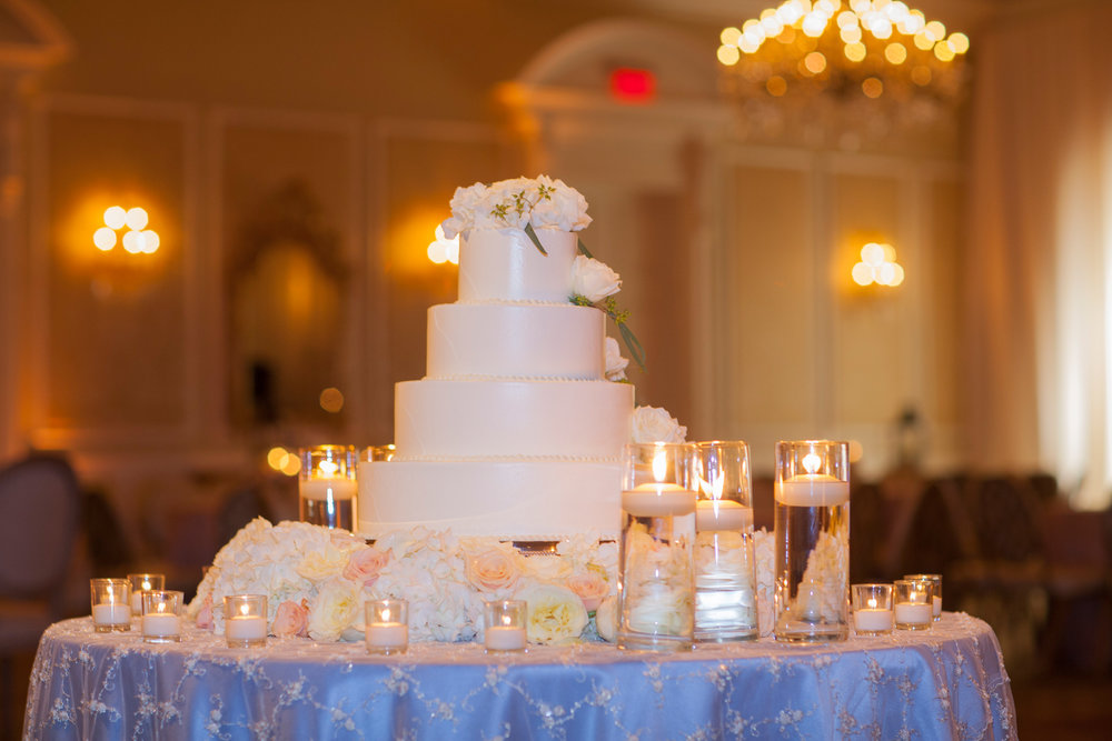 Venue/Cake/Catering: Cherokee Country Club  Planner: Just About Love, Lauren Perez and Cathy Jones  Photographer: Holly Jones  Florist: Julie  Sandman