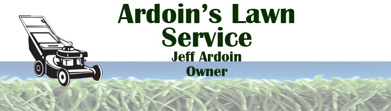 Logo Design -Ardoin Lawn Service Logo.jpg
