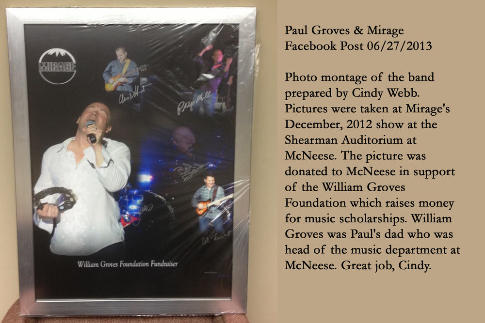 Photo Poster Design for Fundraiser -Mirage Autographed Poster 06272013.jpg