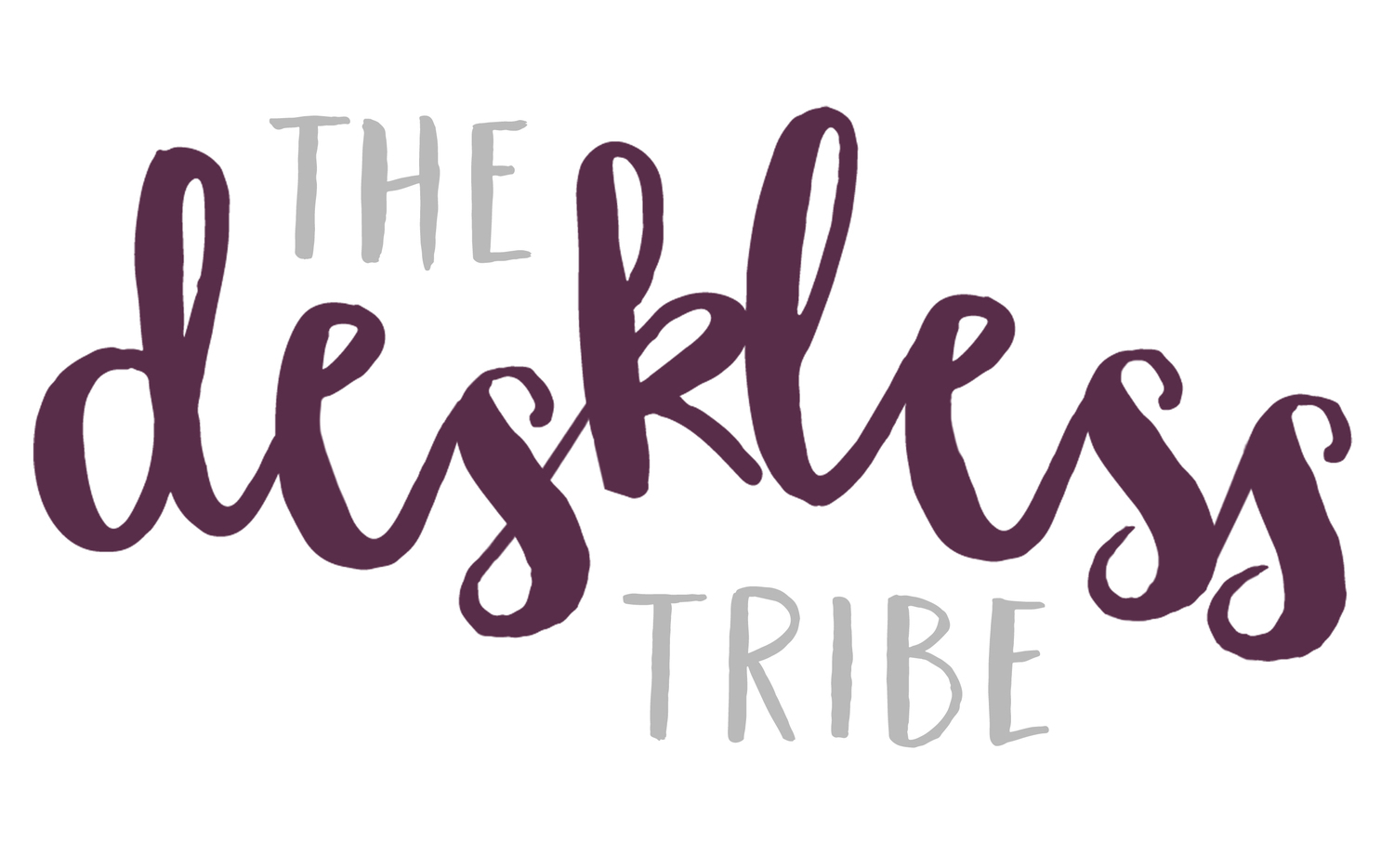 The Deskless Tribe