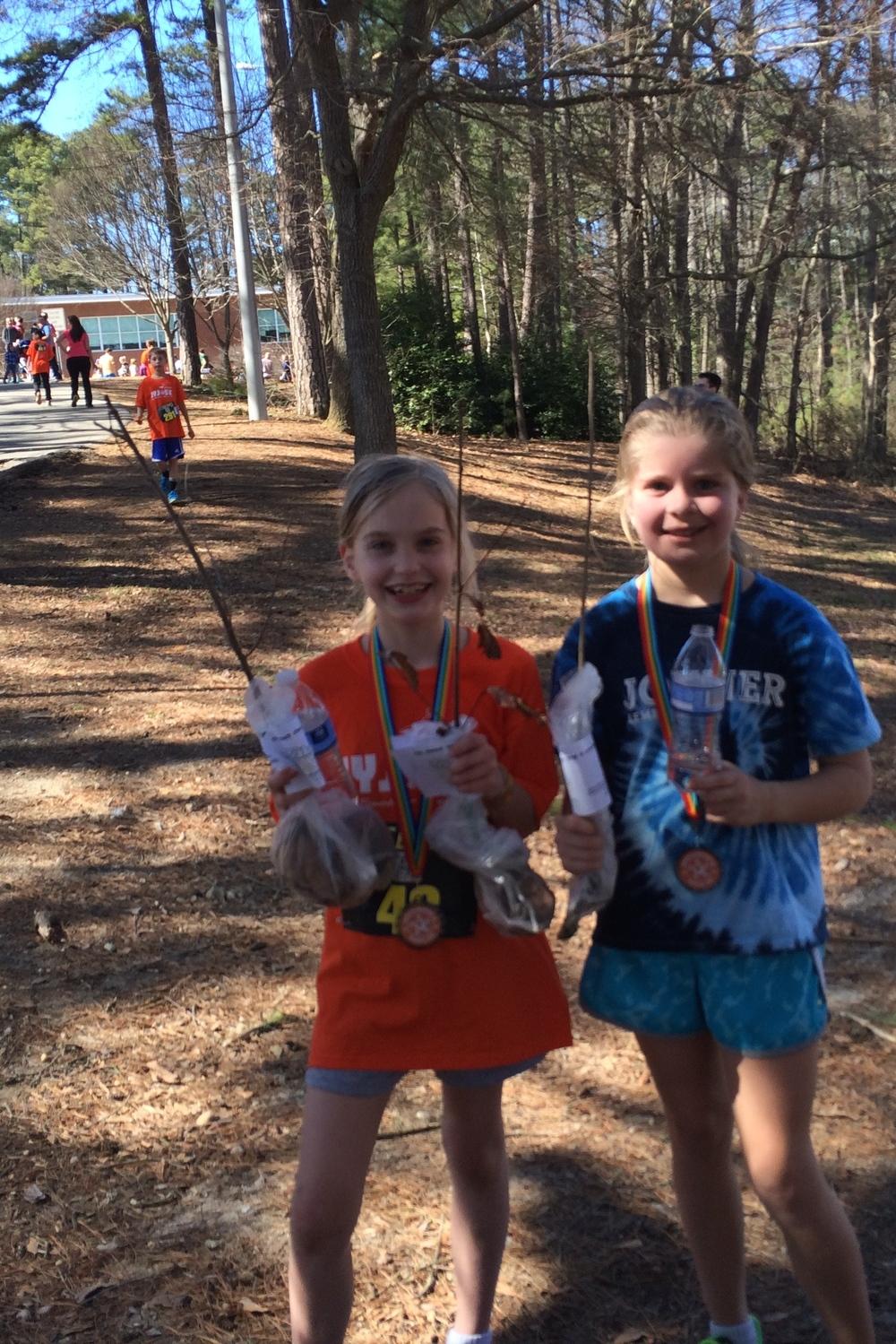 2015 Joyner Elementary 5K Tree Giveaway