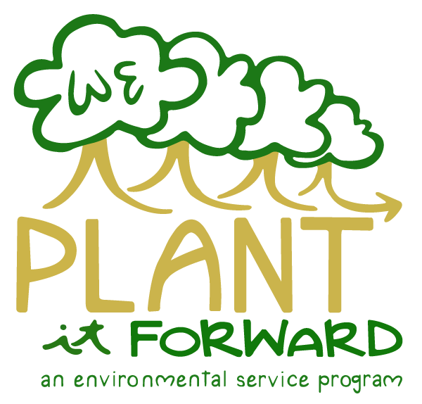 We Plant It Forward