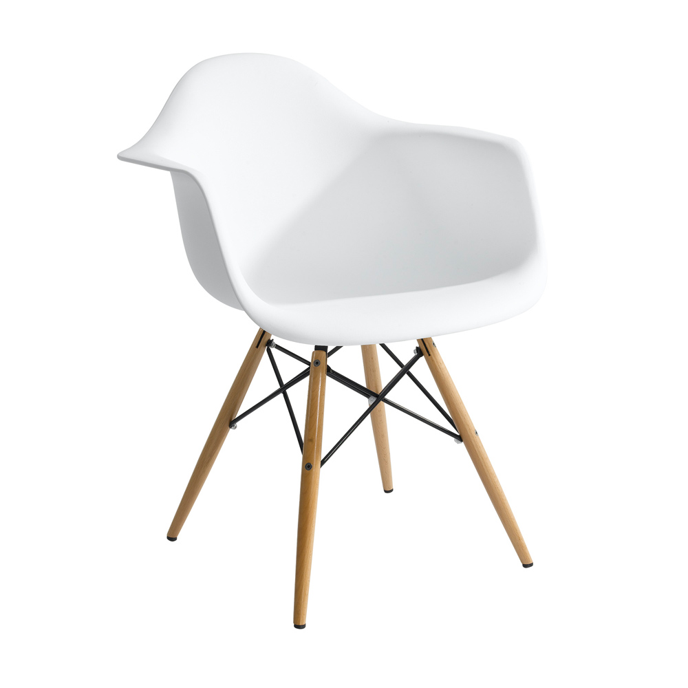 Merveilleux Eames Replica Chair