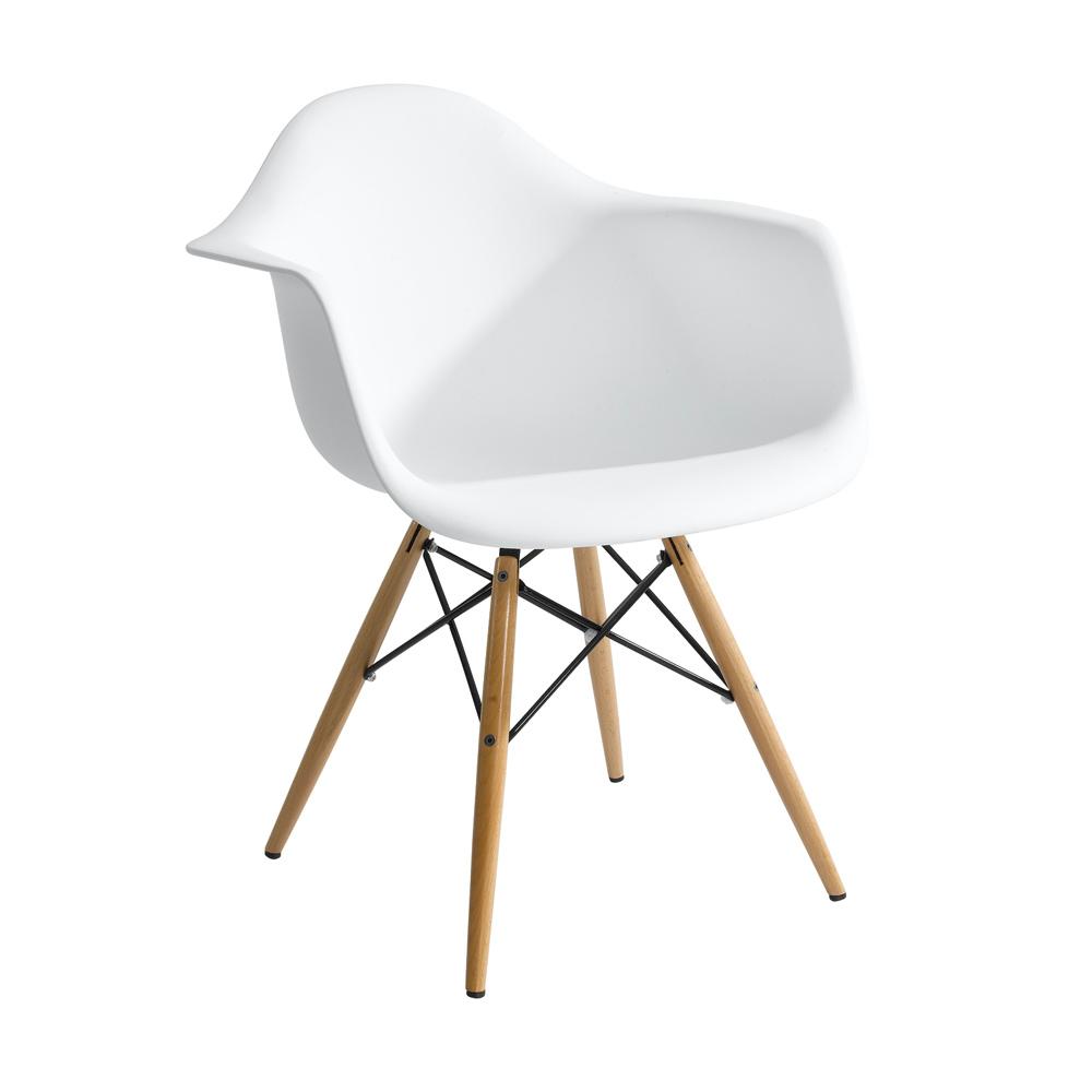 Beau Eames Replica Chair