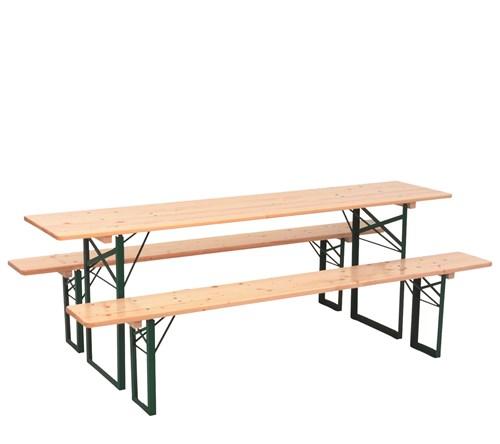 Beer Garden Table set  sc 1 st  Ronen Rental & Beer Garden Table set \u2014 Ronen Rental