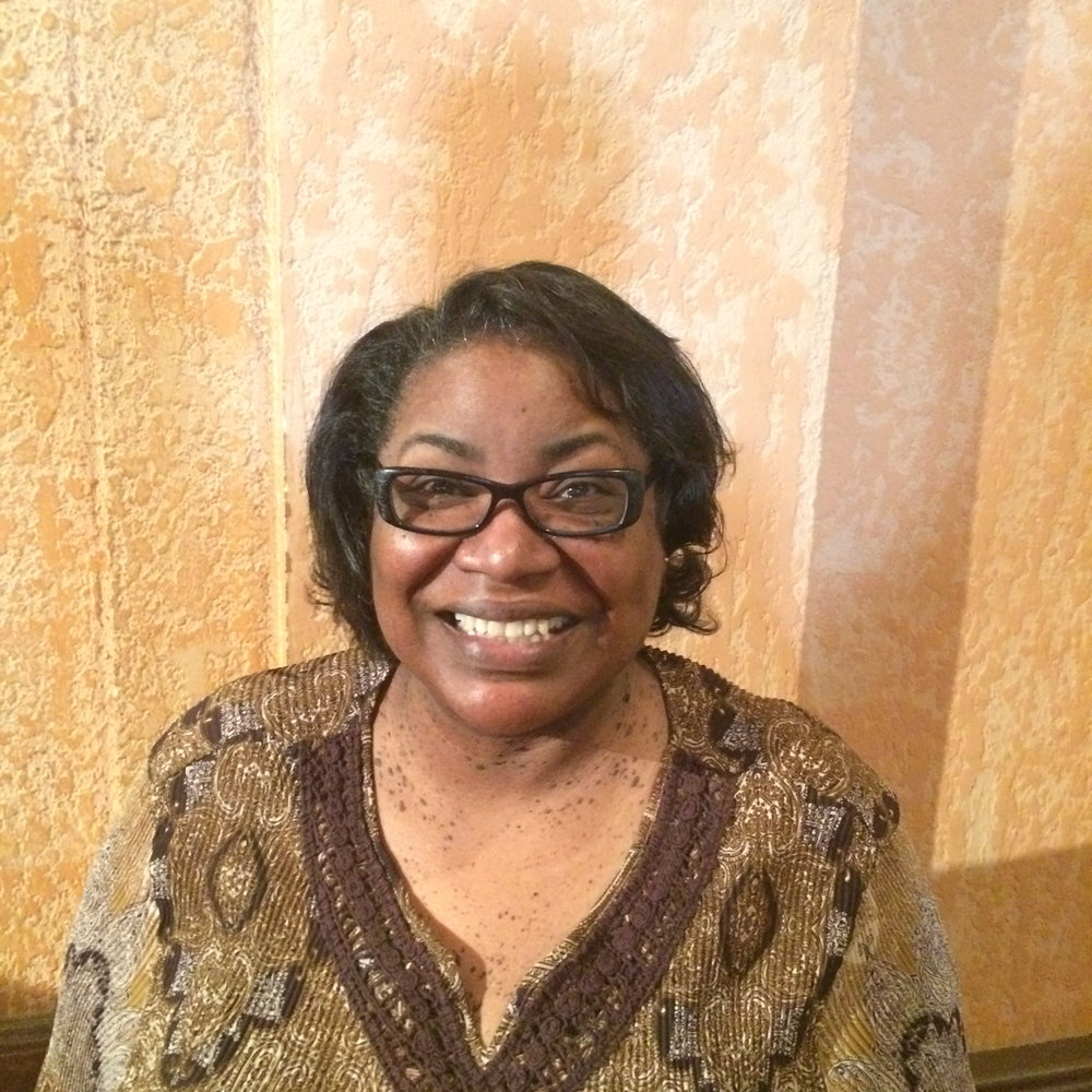 Loraine Green    lgreen@achurchforall.org    Treasurer   -   responsible for fiscal oversight, ACFA budgets & expenditures, financial reports, payroll, policies, and procedures.