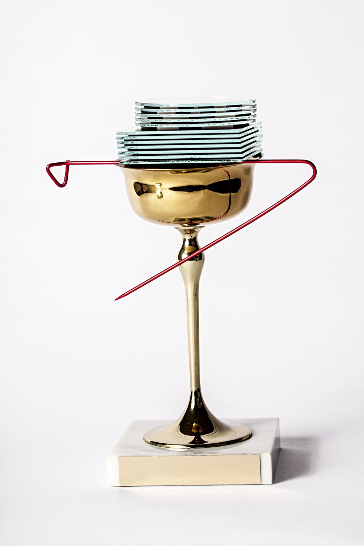 Trophy, 2016