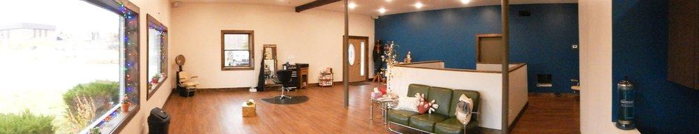 Arborvitae Salon
