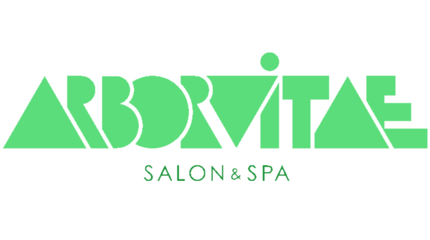 Arborvitae Salon and Spa in Cedarville Michigan near Mackinac Island Sault Ste Marie
