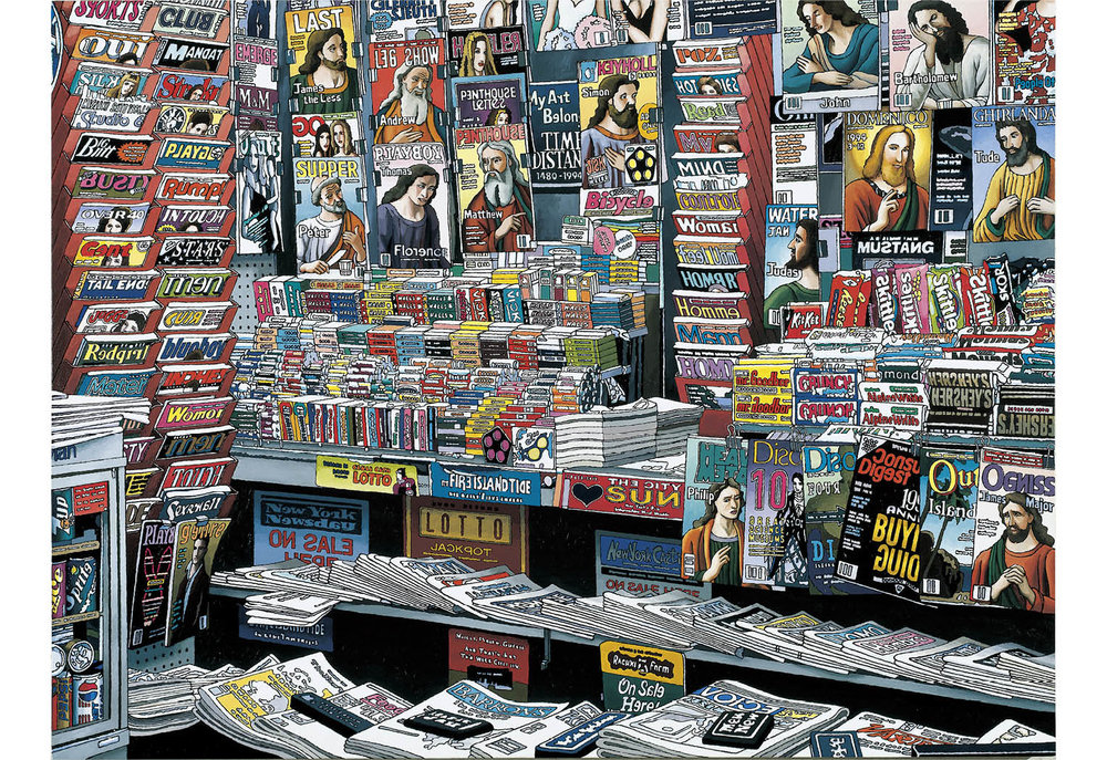 Newsstand No.70