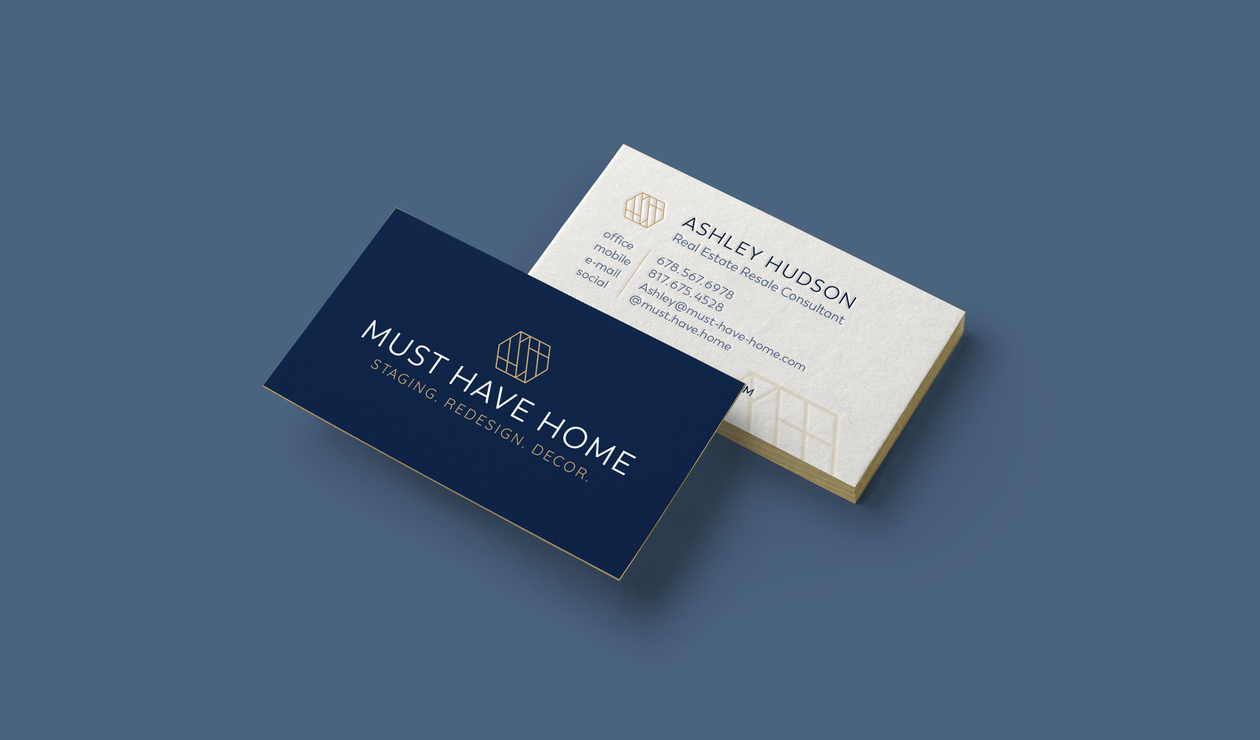 Must Have Home — Kristen Digmon