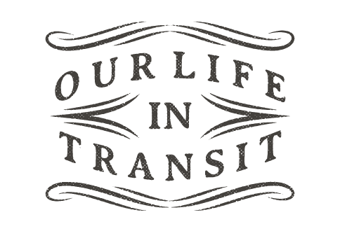 OUR LIFE IN TRANSIT
