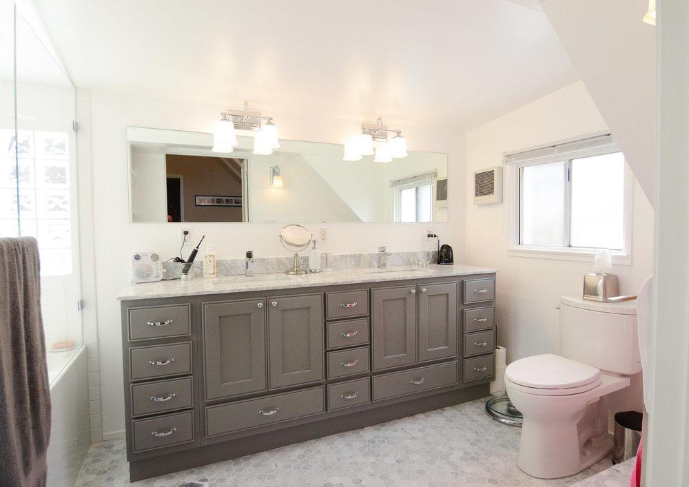 Dunros Construction - Bathroom renovation san francisco