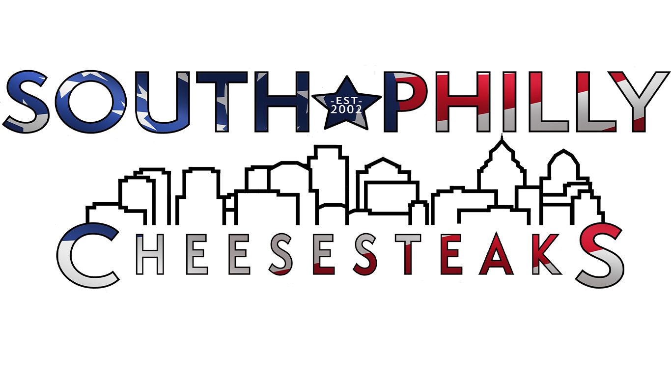 South Philly Cheesesteaks