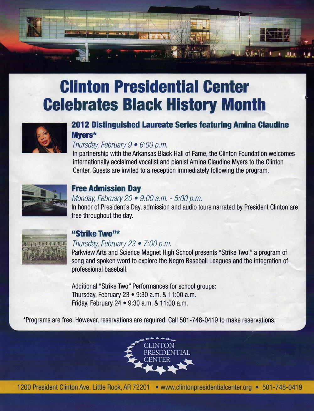 Amina at Clinton Presidential Center.jpeg