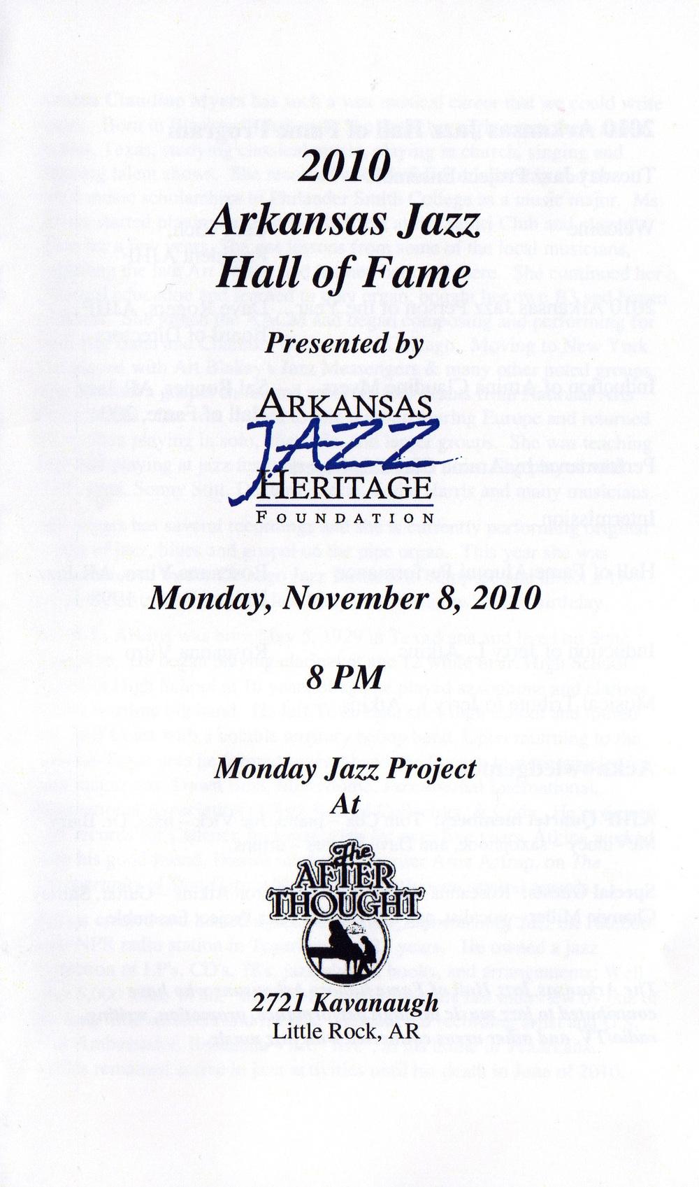 Arkansas Jazz Hall of Fame.jpeg