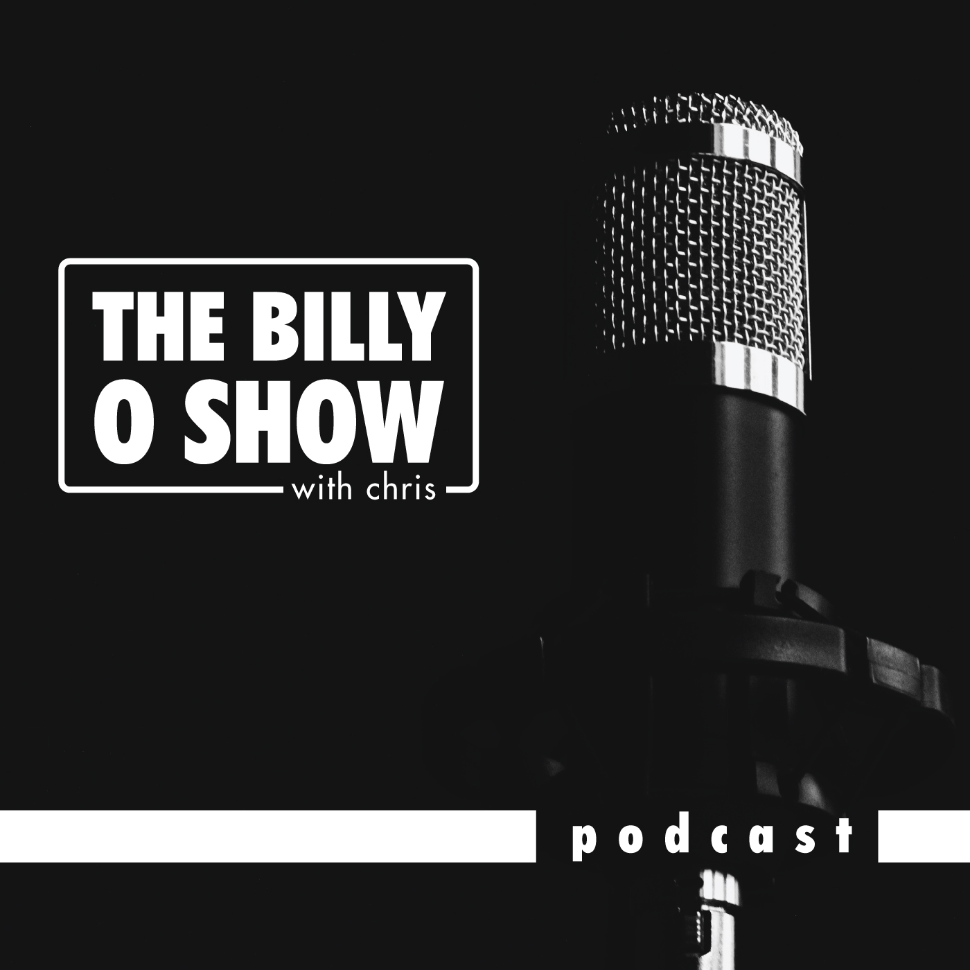 Episode 43 - The Fabulous Mr  Dumble — The Billy O Show