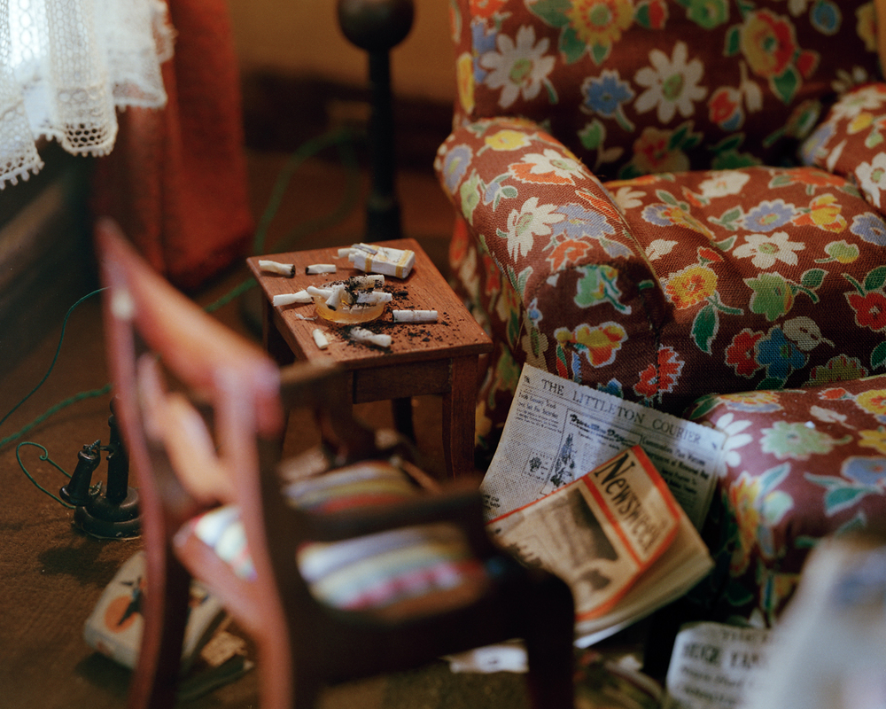 Living Room (cigarettes)