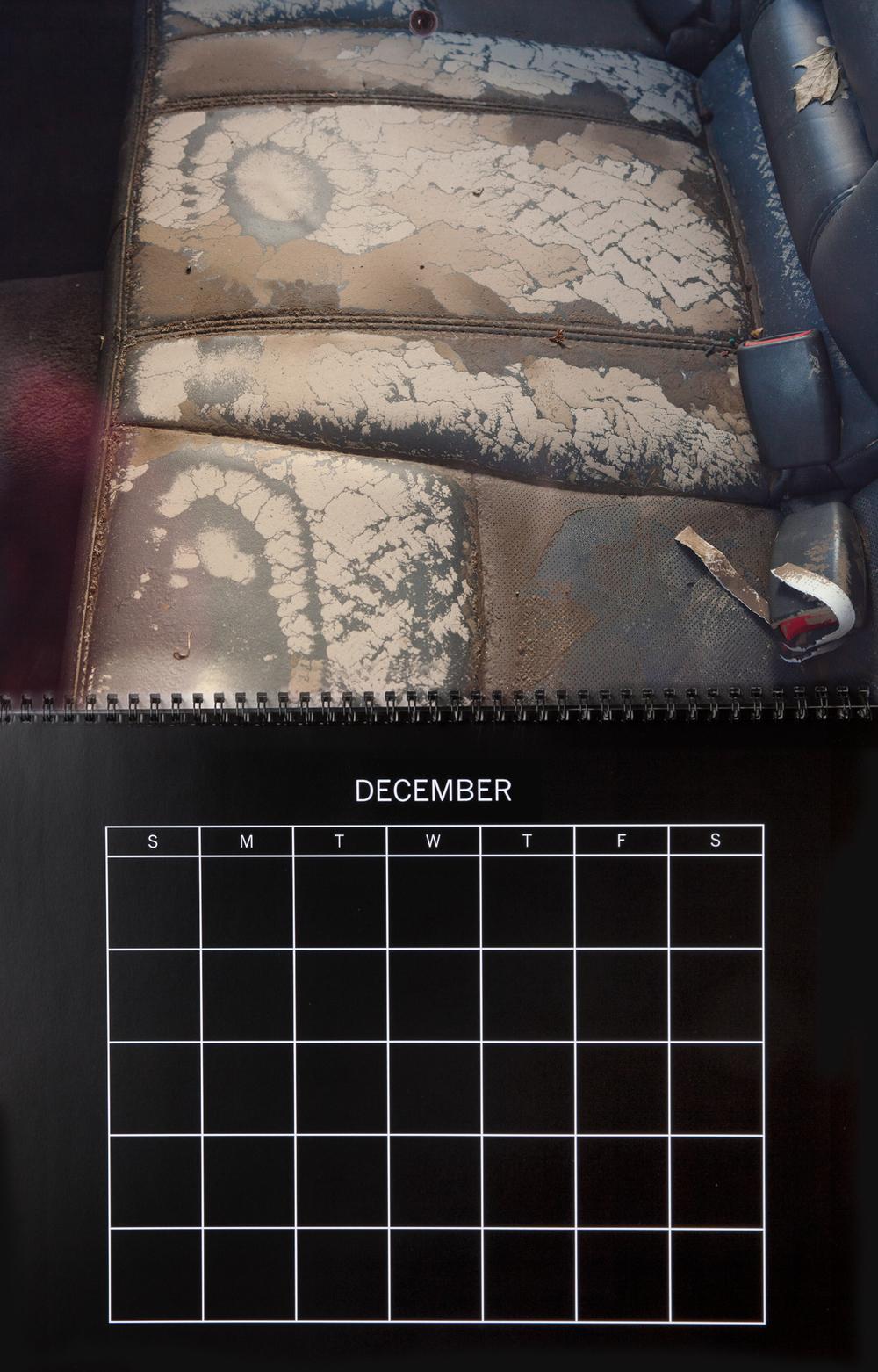 Statement    December