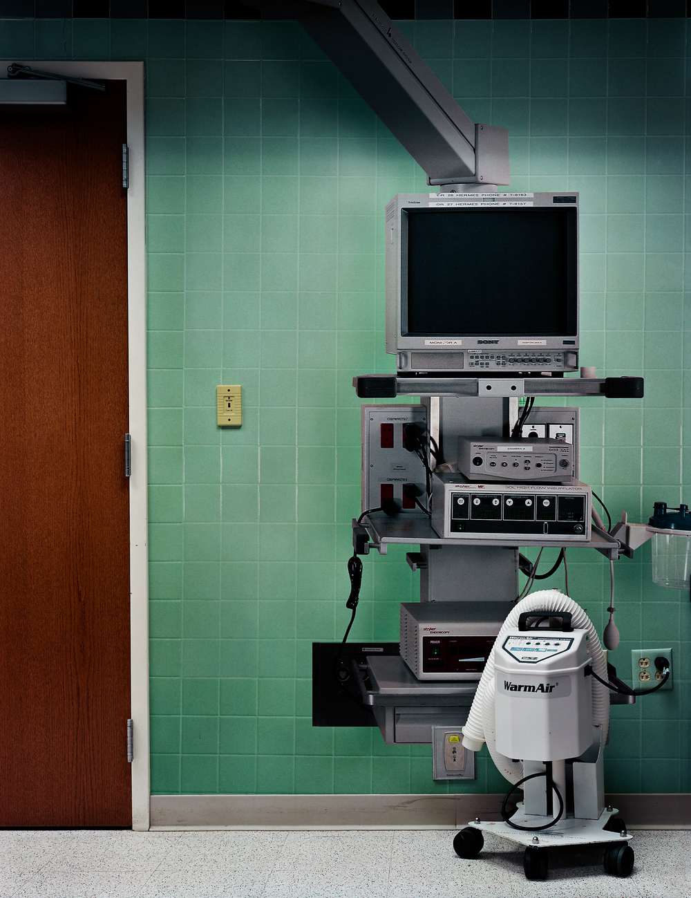 Operating Room #1
